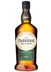The Dubliner Bourbon  Cask Whiskey