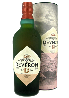 The Deveron 18 Year Old