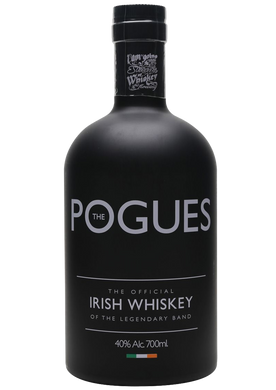 The Pogues Irish Whisky