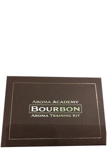 Aroma Training Kit- Bourbon