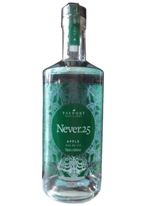 Never.25 - Apple eau de vie