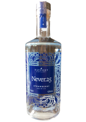 Never.25 - Stawberry Eau De Vie