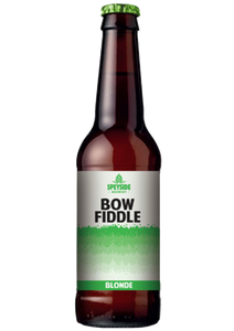 Speyside Brewery - Bow Fiddle