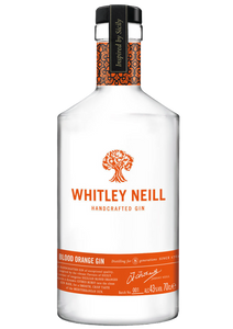 Whitley Neil Blood Orange Gin