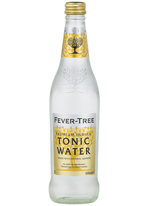 Fever tree Indian Tonic Water 500 ml