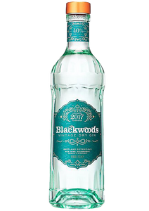 Blackwoods Vintage Gin 2017