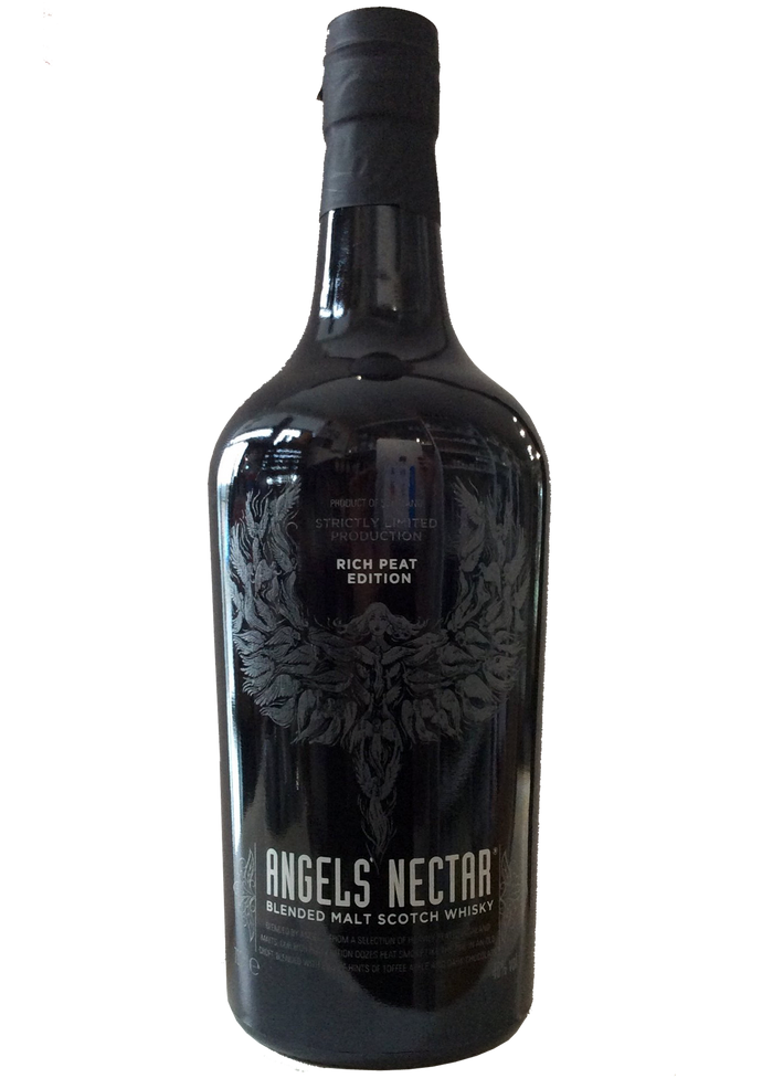 Angels Nectar Rich Peat Edition
