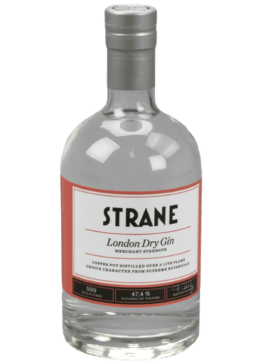 Strane Gin Merchant Strength