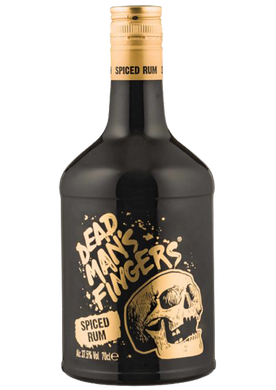 Dead Man's Fingers Spiced Rum