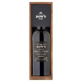 Dow's 2006 Quinta do Bomfim  Vintage Port