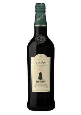 Sandeman Don Fino Sherry