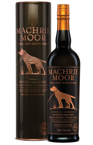 Arran Machrie Moor 8th Edition