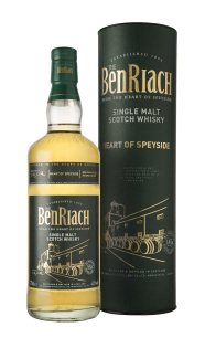 BenRiach- Heart of Speyside