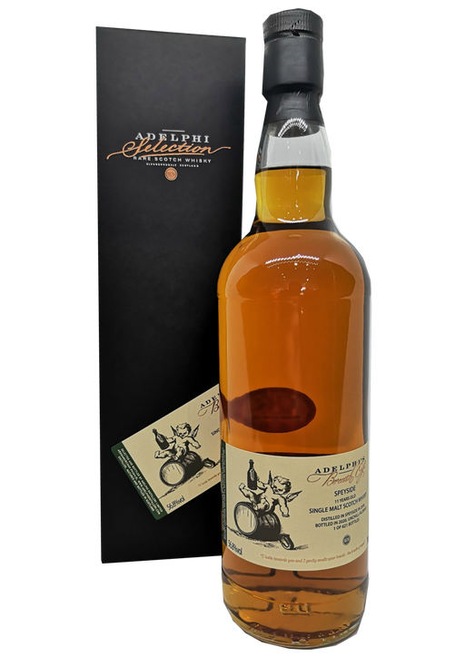 Adelphi Breath of Speyside