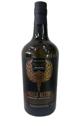 Angel nectar Blended Malt