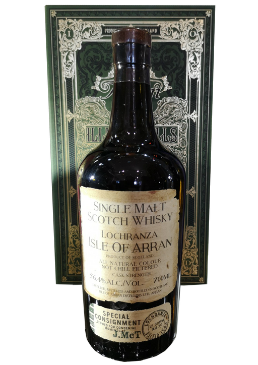 Arran Smuggler's Series Volume No 1 - The Illicit Stills