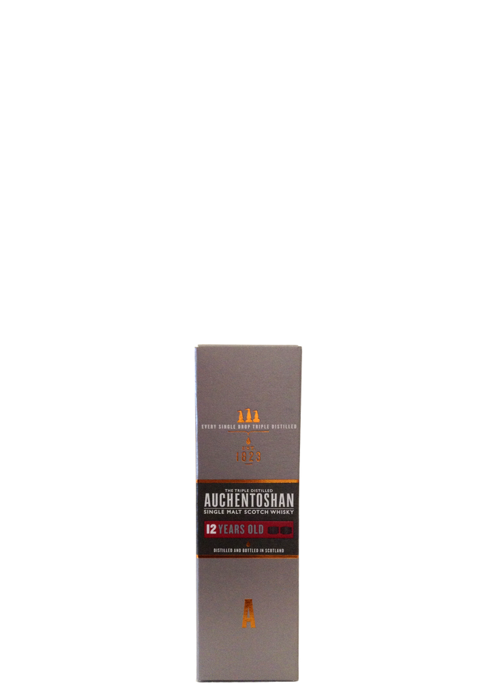 Auchentoshan 12 year old 5cl Miniature