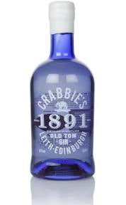 Crabbies Old Tom Gin