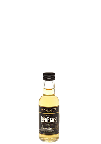 BenRiach 10 Year Old Miniature