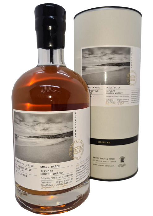 Berry Bros & Rudd 21 Year Old Perspective Series Blended Malt