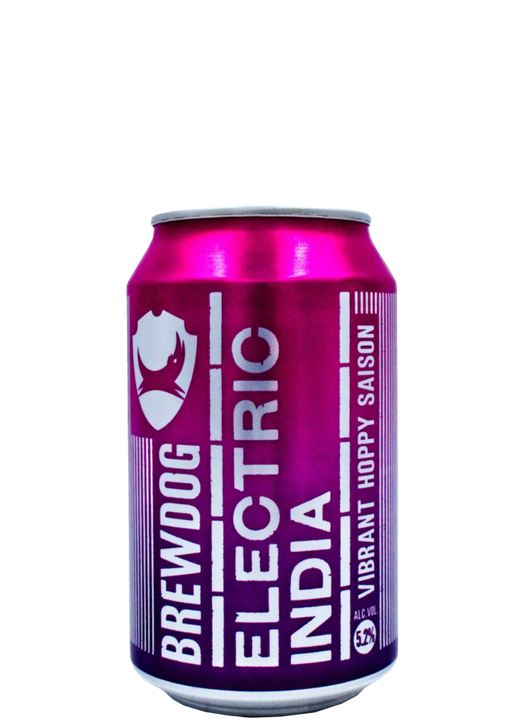 Brewdog Electrica India