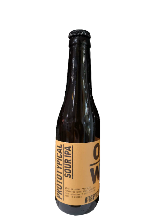Brewdog Overworks Prototypical Sour IPA