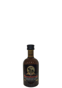 Bunnahabhain 12 Year old 5cl miniature