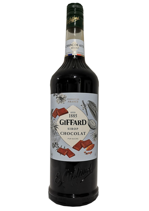 Giffard Chocolate Syrup