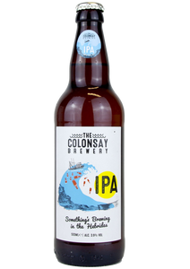 The Colonsay Brewery- IPA