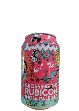 Drygate Crossing the Rubicon IPA