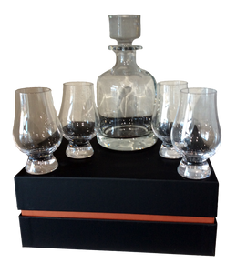 Glencairn Glass Decanter Set