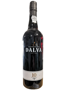 Dalva 10 Year Old Tawny Port