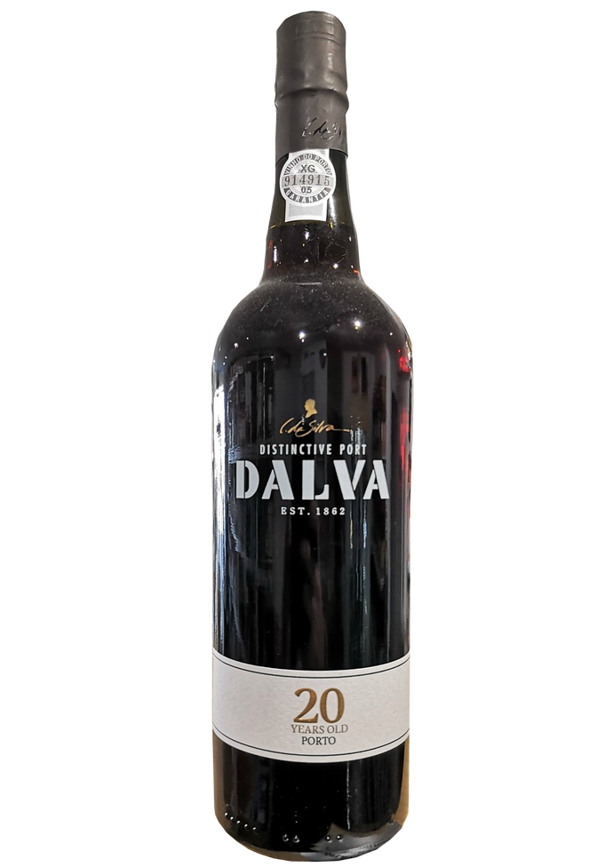 Dalva 20 Year Old Tawny Port