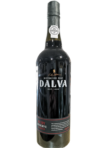 Dalva Ruby Port Reserve