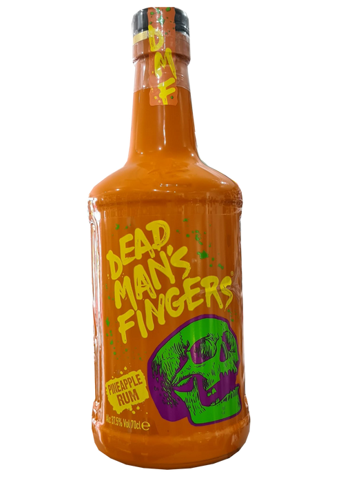 Dead Mans Fingers Pineapple Rum