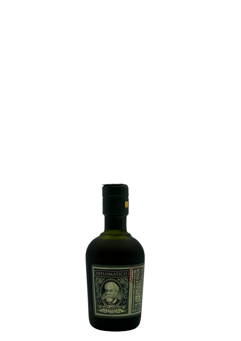Diplomatico Reserva Exclusiva Miniature