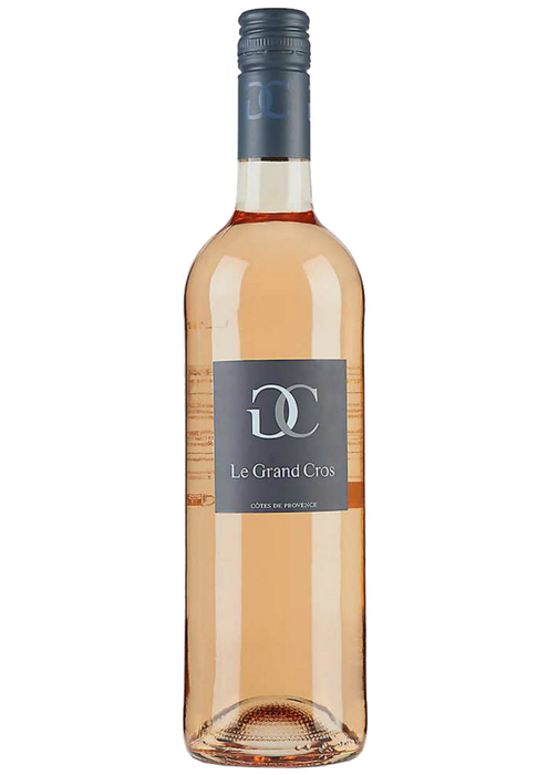 Domaine du Grand Cros Provence (Rose )
