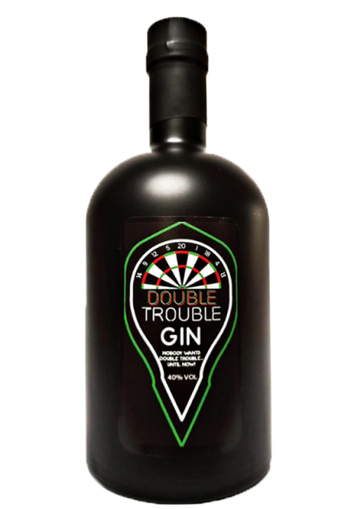 Double Trouble Gin