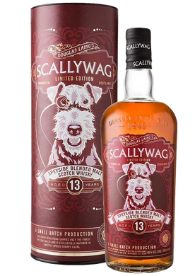 Douglas Laing Scallywag 13 year old