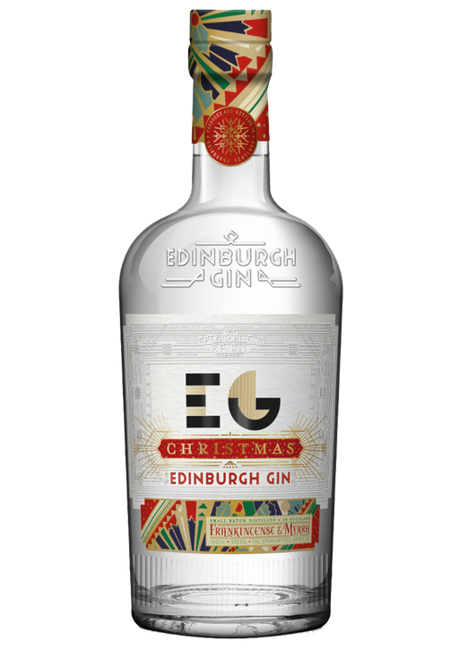 Edinburgh Gin Christmas Gin