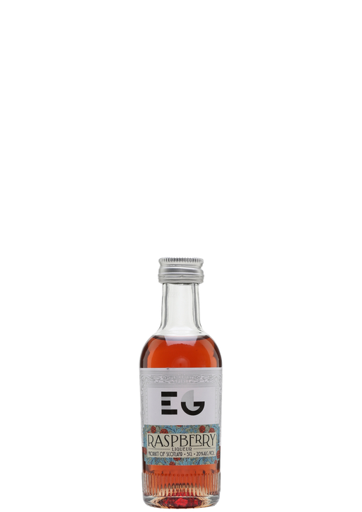 Edinburgh Gin - Raspberry Liqueur Miniature