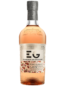 Edinburgh Gin - Pomegranate & Rose Liqueur