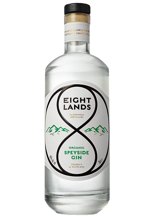 Eight lands Gin