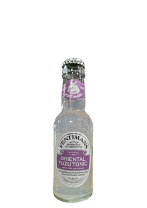 Fentiman's Dr Yuzu Tonic 125ml