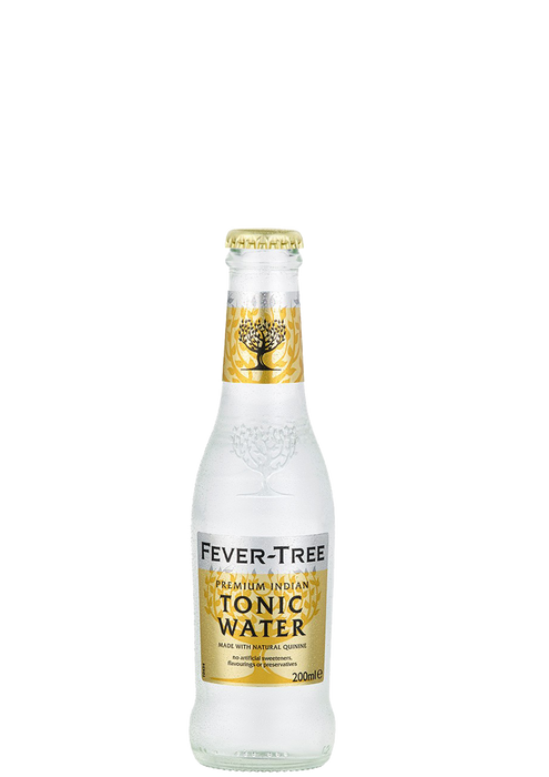 Fever Tree - Indian Tonic Water 200ml