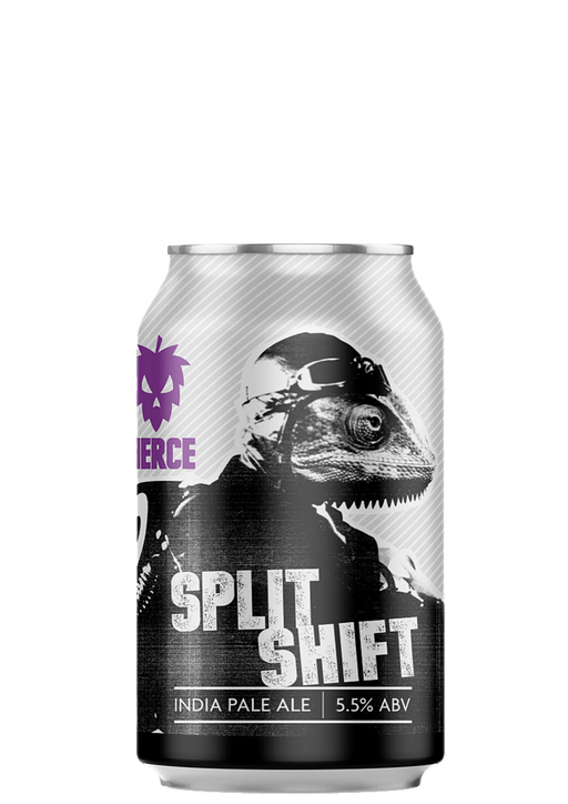 Fierce Beer-Split Shift