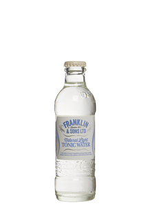 Franklin light tonic