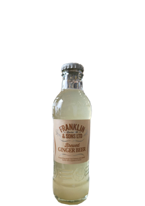 Franklin - Ginger Beer
