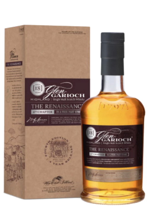 Glen Garioch Renaissance Chapter 4