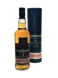 GlenDronach 8 Year Old The Hielan'